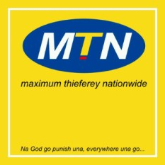 We heartily recommend MTN International.