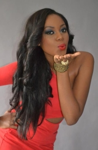 Finding Yvonne Nelson's medicine, for one thing.